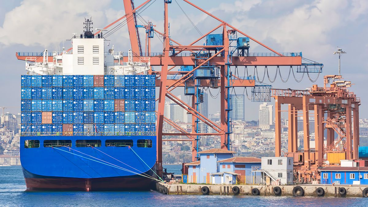 challenges for logistics and supply chain Challenges supply chain expenditures — namely transportation costs — continue to rise, but the underlying reasons for the increase are  about priority logistics.