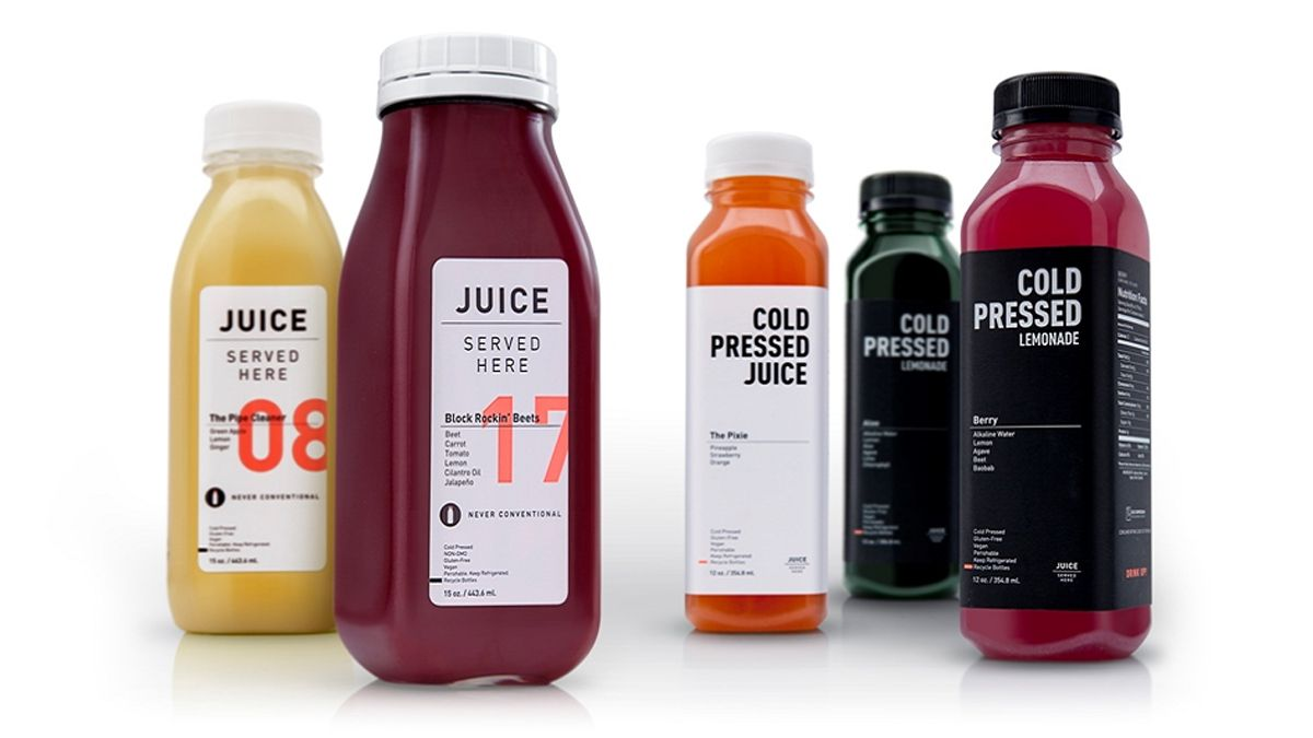 Packaging Strategies – Natural Juice Retailer Branches Into Wholesale with PET Bottle