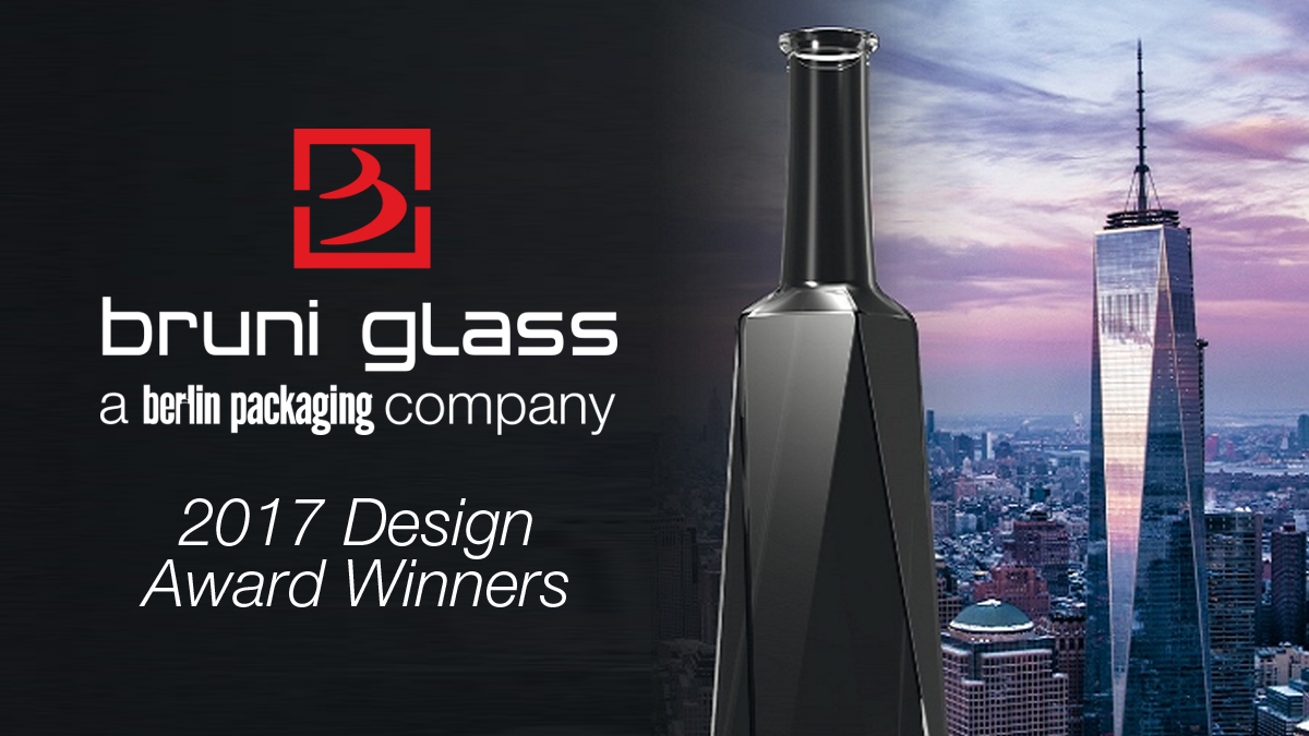 Brand Packaging – 14th Edition of the Bruni Glass Design Award Winners Announced