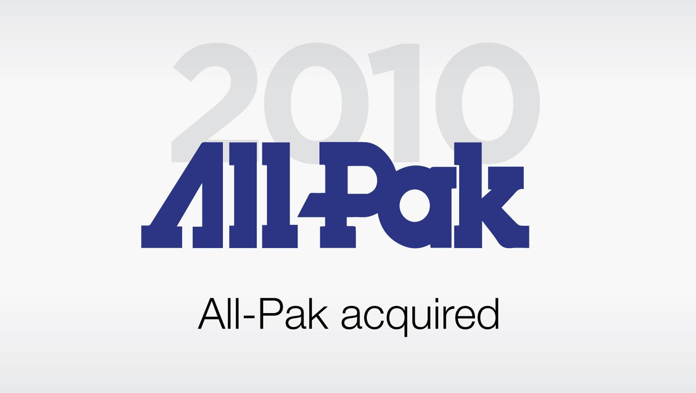 All-Pak
