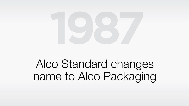 Alco Standard
