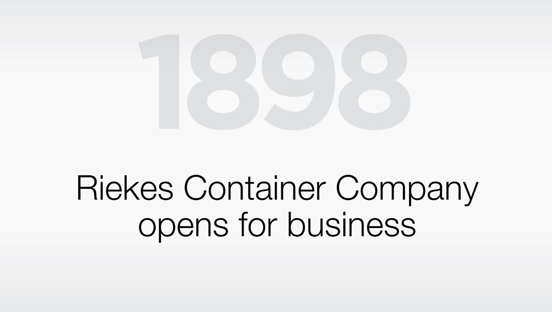 Riekes Container