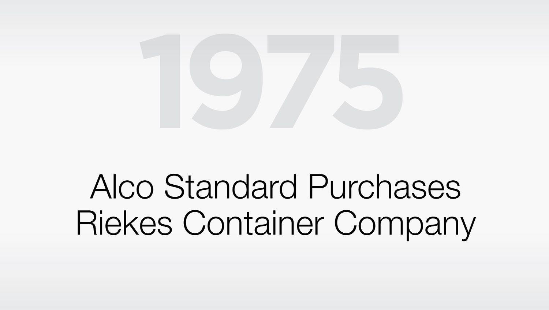 Alco Standard 1975
