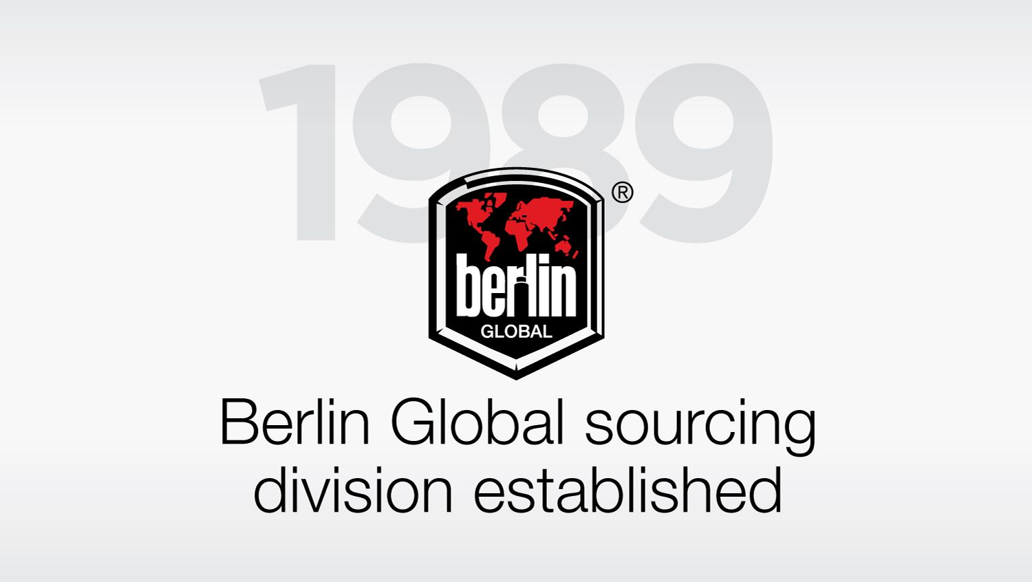 Berlin Global Packaging Group