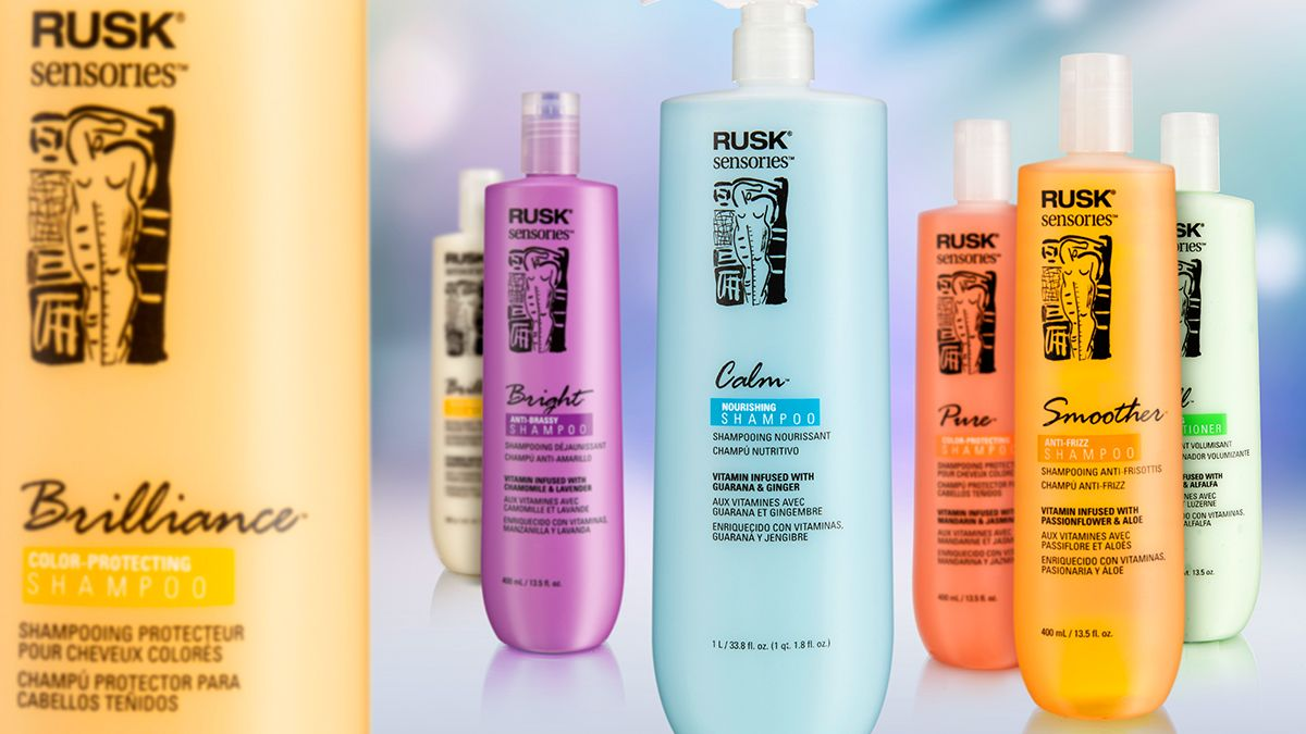 Packaging World – Hair-Care Line Matches Reformulation with Fresh Redesign
