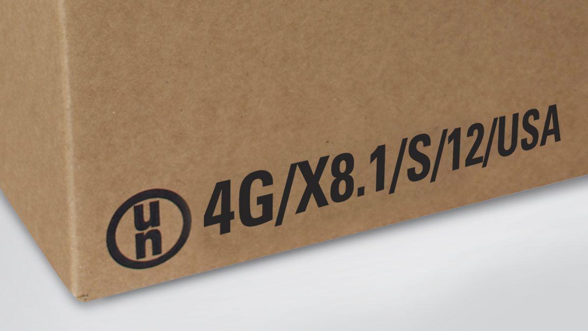 Plastic Resin Symbols Berlin Packaging