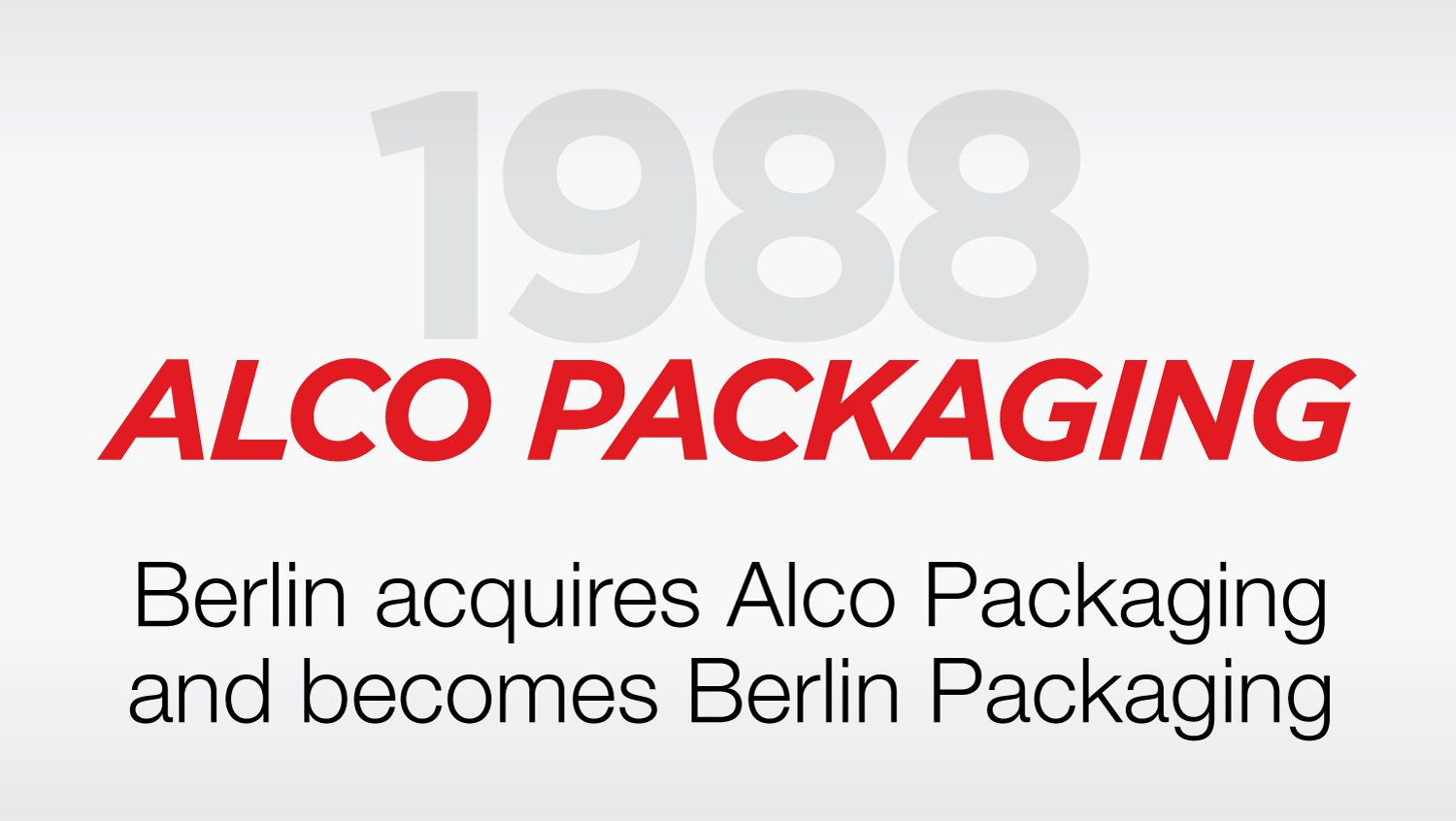 Alco Packaging