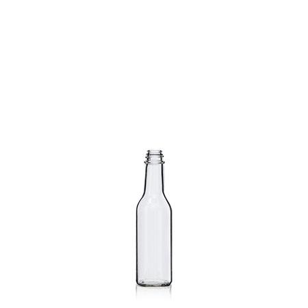 5 oz Flint Glass Woozy