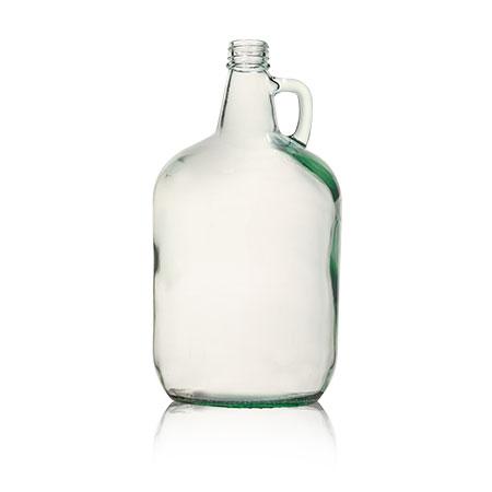 4 liter Glass Jug Handled – 513