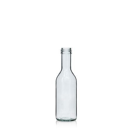 187 ml Glass Claret Screw Cap – 601