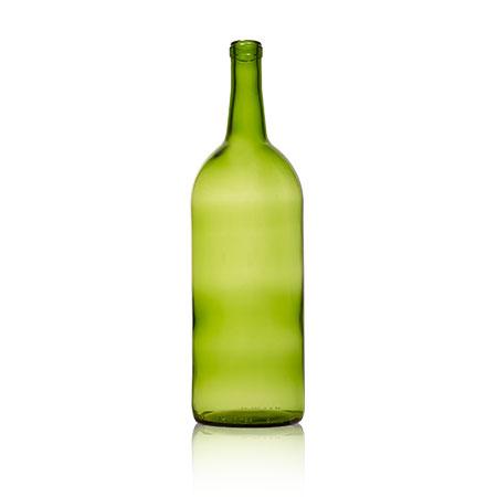 1.5 liter Glass Claret  - 2629