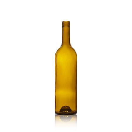 750 ml Glass Claret  - 2752