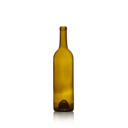 750 ml Glass Claret  - 2106