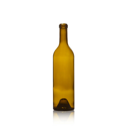 750 ml Glass Claret  - 2216