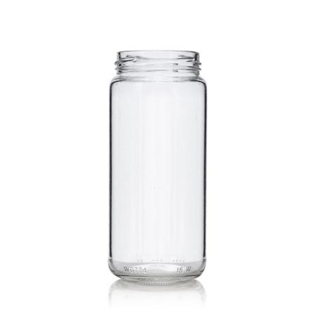 16 oz Flint Glass Paragon